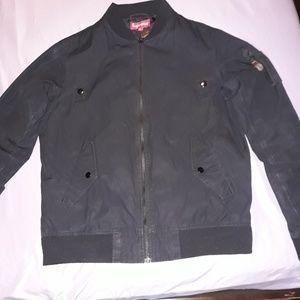 Supreme jacket size mediun